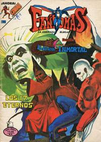 Cover Thumbnail for Fantomas (Editorial Novaro, 1969 series) #462