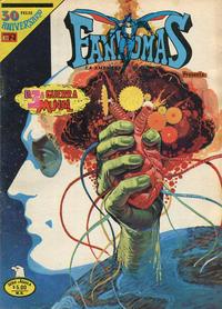 Cover Thumbnail for Fantomas (Editorial Novaro, 1969 series) #476
