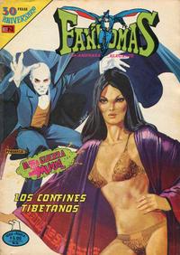 Cover Thumbnail for Fantomas (Editorial Novaro, 1969 series) #483