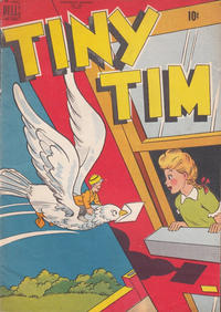 Cover Thumbnail for Four Color (Wilson Publishing, 1947 series) #235