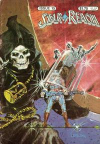Cover Thumbnail for Star*Reach (Star*Reach, 1974 series) #15