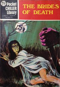 Cover Thumbnail for Pocket Chiller Library (Thorpe & Porter, 1971 series) #34