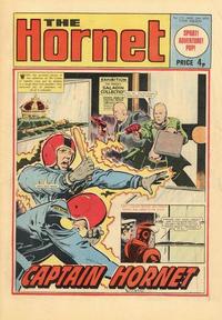 Cover Thumbnail for The Hornet (D.C. Thomson, 1963 series) #572