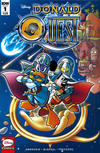 Cover Thumbnail for Donald Quest (2016 series) #1