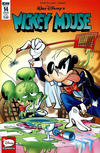 Cover for Mickey Mouse (IDW, 2015 series) #14 / 323 [Subscription Cover]