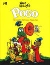 Cover for Walt Kelly's Pogo (Hermes Press, 2014 series) #4