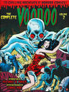 Cover for The Chilling Archives of Horror Comics! (IDW, 2010 series) #17 - The Complete Voodoo Volume 2