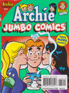 Cover for Archie Double Digest (Archie, 2011 series) #274