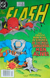 Cover for The Flash (DC, 1959 series) #338 [newsstand]