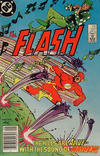 Cover for The Flash (DC, 1959 series) #337 [Newsstand]
