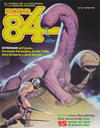 Cover for Zona 84 (Toutain Editor, 1984 series) #13