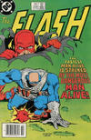 Cover Thumbnail for The Flash (1959 series) #338 [Canadian Newsstand Edition]