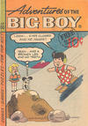 Cover for Adventures of the Big Boy (Webs Adventure Corporation, 1957 series) #150 [West]