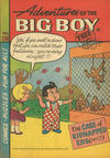 Cover for Adventures of the Big Boy (Webs Adventure Corporation, 1957 series) #138 [West]