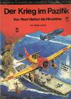 Cover for Der II. Weltkrieg in Bildern (Condor, 1976 series) #7 - Der Krieg im Pazifik