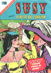 Cover for Susy Secretos Del Corazon (Editorial Novaro, 1965 ? series) #202