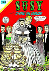 Cover for Susy Secretos Del Corazon (Editorial Novaro, 1961 series) #270