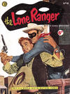 Cover for The Lone Ranger (World Distributors, 1953 series) #18