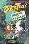 Cover Thumbnail for Disney's DuckTales (1988 series) #7 [Newsstand]