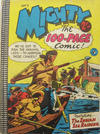 Cover for Mighty The 100-Page Comic! (K. G. Murray, 1957 series) #5