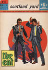 Cover for Scotland Yard (World Distributors, 1966 ? series) #10