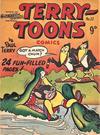 Cover for Terry-Toons Comics (Magazine Management, 1950 ? series) #27