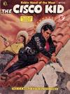 Cover for Cisco Kid (World Distributors, 1952 series) #36