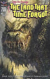 Cover Thumbnail for Edgar Rice Burroughs' The Land That Time Forgot (2016 series) #3 [Painted Subscription Cover]