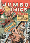 Cover for Jumbo Comics (H. John Edwards, 1950 ? series) #30