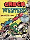 Cover for Crack Western (T. V. Boardman, 1948 series) #48