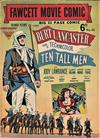 Cover for Fawcett Movie Comic (L. Miller & Son, 1951 series) #62