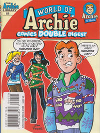 Cover Thumbnail for World of Archie Double Digest (Archie, 2010 series) #64