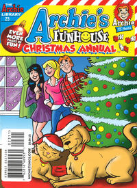 Cover Thumbnail for Archie's Funhouse Double Digest (Archie, 2014 series) #23
