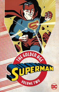 Cover Thumbnail for Superman: The Golden Age (DC, 2016 series) #2