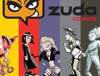 Cover Thumbnail for Zuda Comics '09 Sampler (DC, 2009 series)