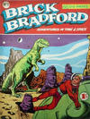 Cover for Brick Bradford (World Distributors, 1959 series) #5