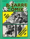 Cover for Bizarre Comix (Bélier Press, 1975 series) #22 - Ladies in Rubber; Bondage Society's Gala Slave Ball