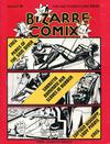 Cover for Bizarre Comix (Bélier Press, 1975 series) #18 - Perils of the Skin Diver; Sabretta Dominates Her Slaves in Rubber; Captain Kidnapp, Lady Pirate