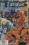 Cover for Fantastic Four (Marvel, 1996 series) #6 [Newsstand]