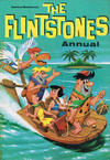 Cover for The Flintstones Annual (World Distributors, 1963 series) #1965
