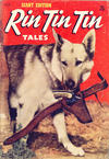 Cover for Giant Rin Tin Tin Tales (Magazine Management, 1950 ? series) #1 [37-22  20c]