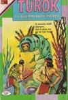 Cover for Turok (Editorial Novaro, 1969 series) #2