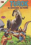 Cover for Turok (Editorial Novaro, 1969 series) #8