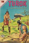 Cover for Turok (Editorial Novaro, 1969 series) #11
