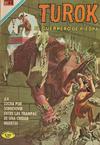 Cover for Turok (Editorial Novaro, 1969 series) #12