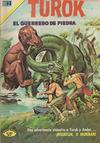 Cover for Turok (Editorial Novaro, 1969 series) #15