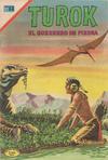 Cover for Turok (Editorial Novaro, 1969 series) #16