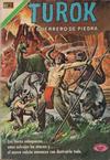 Cover for Turok (Editorial Novaro, 1969 series) #18