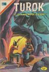 Cover for Turok (Editorial Novaro, 1969 series) #19