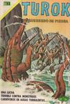 Cover for Turok (Editorial Novaro, 1969 series) #30
